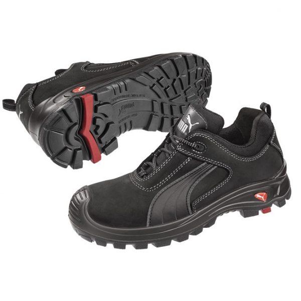 Cheap work boots puma Cascades 640427