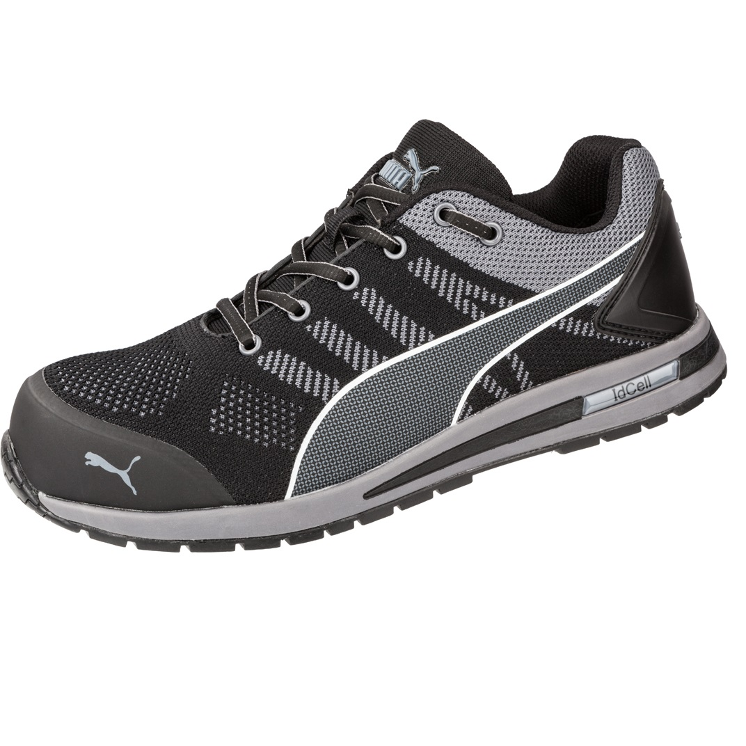 e52575e7570 Cheap Work Boots Puma Elevate Knit 643167 1