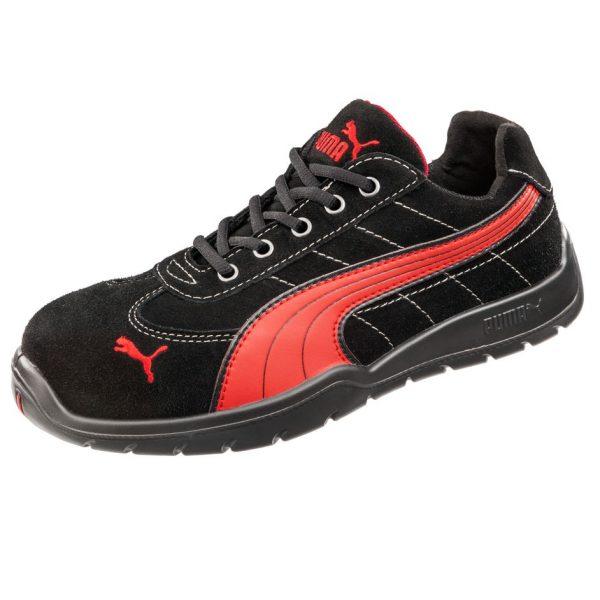 Cheap Work Boots Puma Silverstone 642637 1