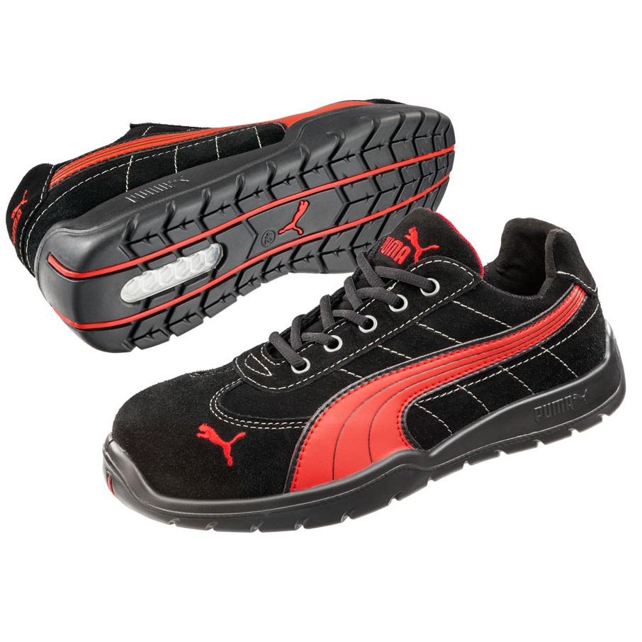 Cheap Work Boots Puma Silverstone 642637 1 e3b248eba