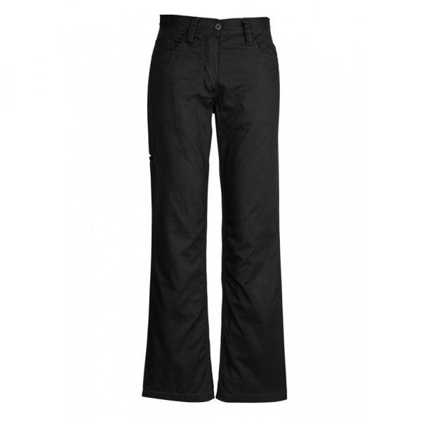 Cheap Work Boots Syzmik Ladies Pants ZWL002_Black