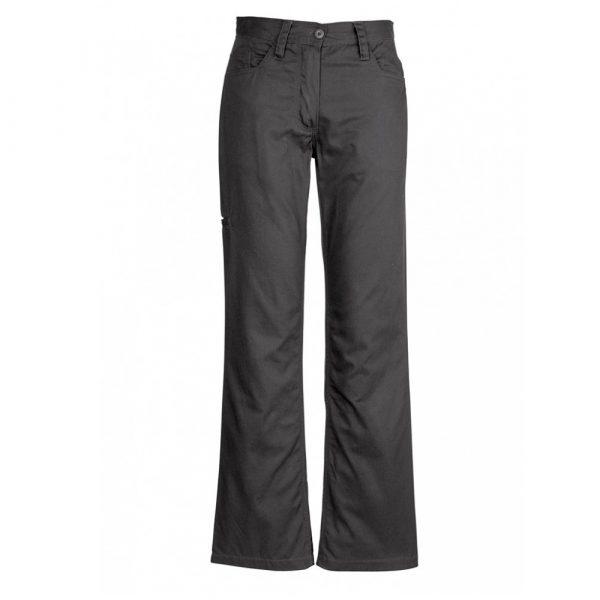 Cheap Work Boots Syzmik Ladies Pants ZWL002_Charcoal