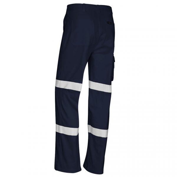 Cheap Work Boots Syzmik Pants ZP920_NAVY