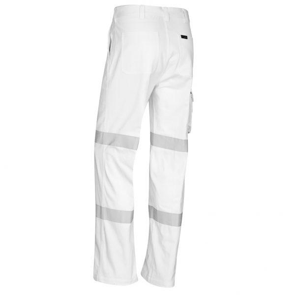Cheap Work Boots Syzmik Pants ZP920_White