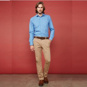 Biz Collection BS724M Lawson Mens Chino PantsBiz Collection BS724M Lawson Mens Chino Pants-0