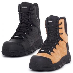 Mack Terrapro Zip High Safety Boot