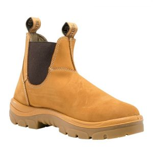 Steel Blue Hobart 310101 Non Safety Boot Slip On