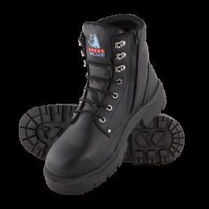 Steel Blue Argyle 310152 Non Safety Zip Boots