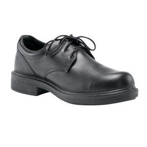 Steel Blue Harvey 310215 Non Safety Shoe Black