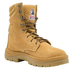 Steel Blue Portland 322104 Nitrile Safety Boots