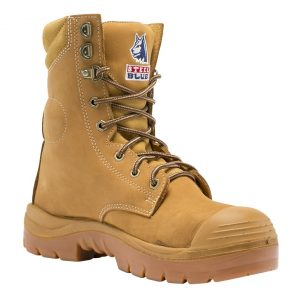 Steel Blue Portland 332104 TPU Bump Safety Boots
