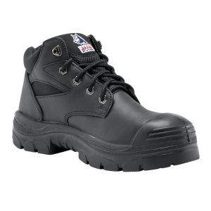 Steel Blue Whyalla 382108 Nitrile Bump PR Safety Boots