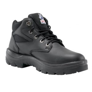 Steel Blue Whyalla 310108 TPU Black Non Safety Boots