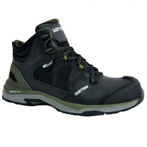 Gator GC3741 Everglades Safety Shoe Black/Olive
