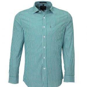 Pilbara RMPC012 Mens Single Pocket Classic Fit L/Sleeve Shirt