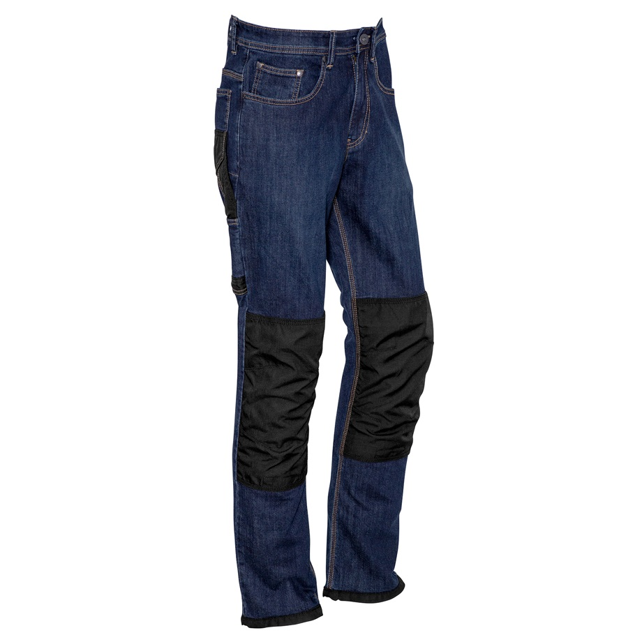 ZP508_Denim_FrontSide_2015