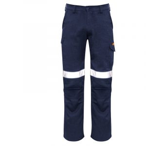 Syzmik ZP521 Mens Taped Cargo Pants