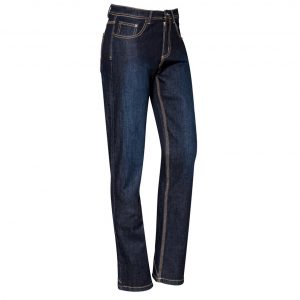 Syzmik ZP707 Womens Stretch Denim Work Jeans