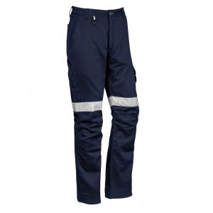 Syzmik ZP904 Mens Rugged Cooling Taped Pants