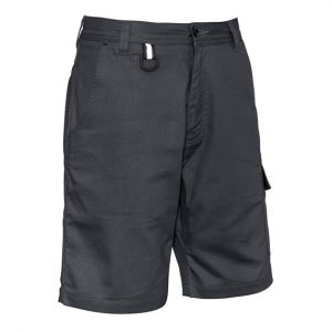 Syzmik ZS505 Mens Rugged Cooling Vented Short