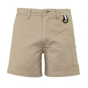 Syzmik ZS507 Mens Rugged Cooling Short Shorts