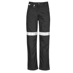 Syzmik ZW004 Mens Taped Utility Pants