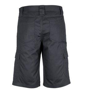 Syzmik ZW012 Mens Drill Cargo Shorts