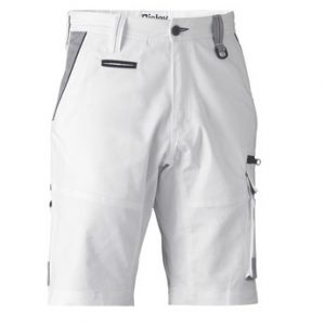 Bisley BSHC1422 Painters Contrast Cargo Shorts