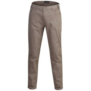 Pilbara RMPC014 Mens Cotton Stretch Jean