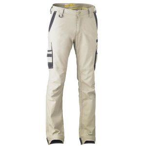 BPC6331 Flex & Move™ Stretch Utility Cargo Pants