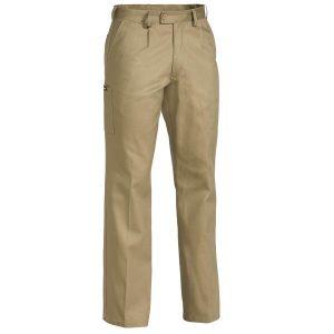 Bisley BP6007 Original Cotton Drill Work Pants