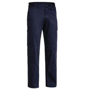 Bisley BP6899 Cotton Drill Cool Lightweight Work Pants
