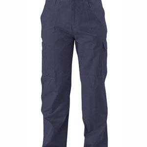 Bisley BP6899 Cotton Drill Cool Lightweight Work Pants