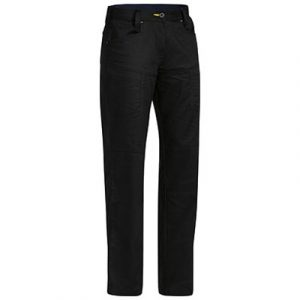Bisley BPL6474 Ladies X Airflow Ripstop Vented Work Pants