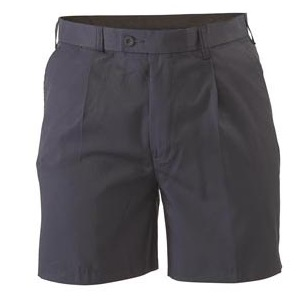 Bisley BSH1123D Permanent Press Shorts