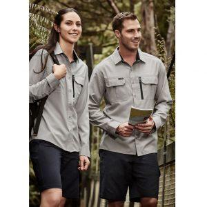 Syzmik ZW760 Ladies Outdoor L/S Shirt
