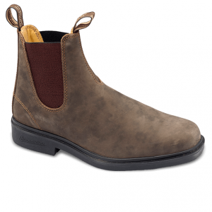 Blundstone 1306 Unisex Dress V Cut Boots