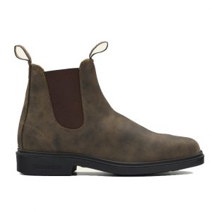 Blundstone 1306 Unisex Dress V Cut Boots