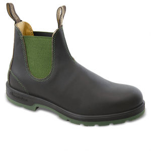 Blundstone 1402 Unisex Casual Chelsea Boots