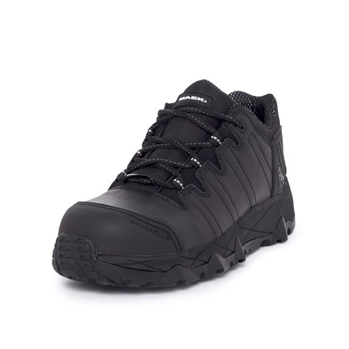 2b0e47ef00 Mack MK00POWER Power Lace Up Safety Shoes