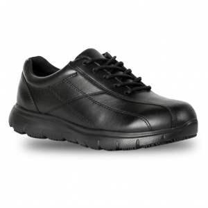 Bata Piper 524-60803 Lace Up Safety Shoe