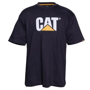 1510305 CAT Original Logo Tee