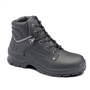 Blundstone 312 Lace Safety Boots Black