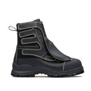 BLUNDSTONE 971 UNISEX EXTREME SERIES SAFETY BOOTS - BLACK