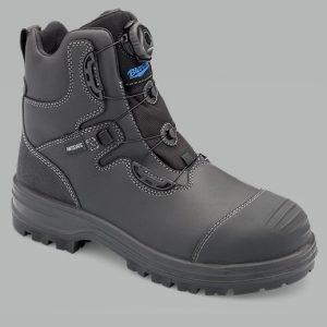 Blundstone 146 Boa Lace Boot Black