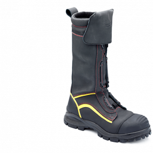 BLUNDSTONE 980 Tall Boa Mining Safety Boots