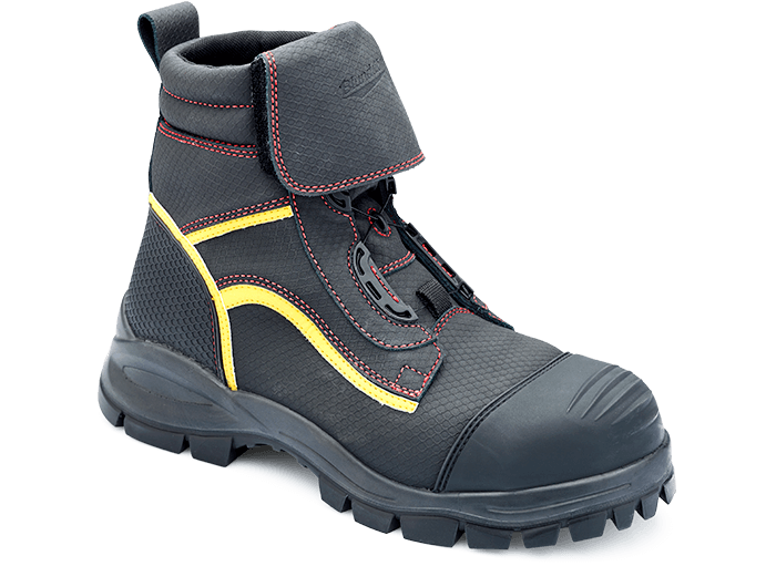 2d3450ae6cc Blundstone 985 Boa Mining Safety Boots