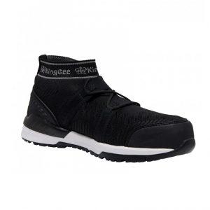 KingGee K26480 Odyssey Safety Shoe Black