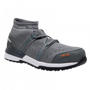 KingGee K26485 Odyssey Safety Shoe Grey