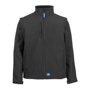 8596 Rainbird Solid Landy Jacket